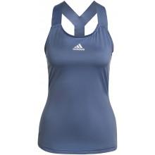 Débardeur Adidas Femme Y Bleu