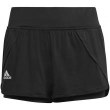 Short Adidas Femme Match Noir