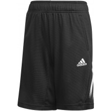 Short Adidas Junior Garçon Aeroready Noir
