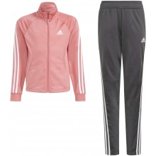 Survêtement adidas Junior Fille Team Rose