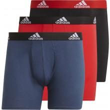 Pack de 3 boxers adidas Bos