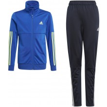 Survêtement adidas Junior Garçon Team Bleu