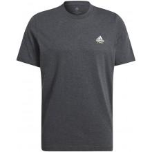 Tee-Shirt Adidas Graphic Paris Gris