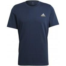 Tee-Shirt adidas Graphic Melbourne Marine