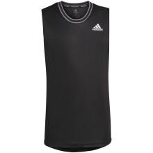 Débardeur Adidas Performance Noir