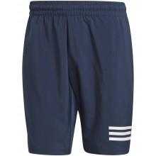 Short Adidas Club 3 Stripes Marine