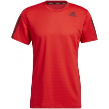 Tee-Shirt Adidas Aero3S Rouge