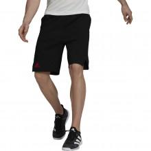 Short Adidas Performance Noir