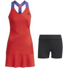 Robe Adidas Performance Rouge