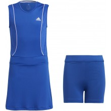Robe Adidas Junior Fille Pop Up Bleue