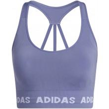 Brassière Adidas Femme Aeroknit Bleue