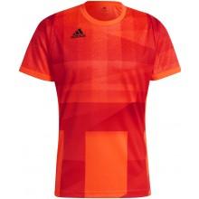 Tee-Shirt Adidas Freelift Thiem Rouge