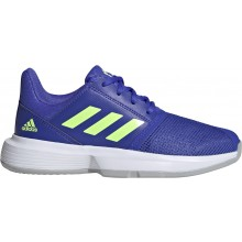 Chaussures adidas Junior Courtjam XJ Toutes Surfaces