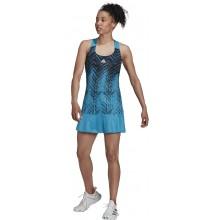 Robe adidas Muguruza/Mladenovic Bleu