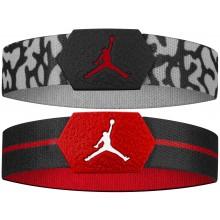Bracelets Nike Jordan Baller Noir