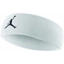 Bandeau Nike Swoosh Jordan Jumpman Blanc