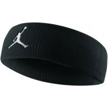 Bandeau Nike Swoosh Jordan Jumpman Noir