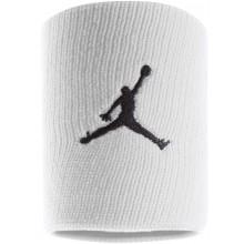 Serre-Poignet Nike Jordan Jumpman Blanc