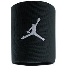 Serre-Poignet Nike Jordan Jumpman Noir