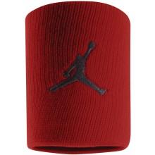 Serre Poignet Nike Jordan Jumpman Rouge