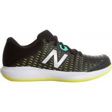 Chaussures New Balance Junior 696 V4 Toutes Surfaces Noires
