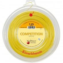 Bobine Kirschbaum Compétition 200m
