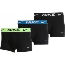 Pack de 3 Boxers Nike