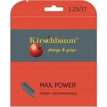 Cordage Kirschbaum Max Power (12 Mètres)