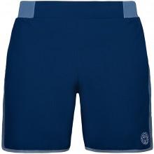 "Short Bidi Badu Adnan Jeans Tech 7"" Paris Marine"