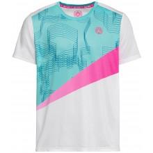 Tee-Shirt Bidi Badu Jarol Tech Melbourne Blanc
