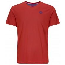 Tee-Shirt Bidi Badu Ted Tech Rouge