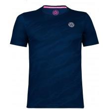 Tee-Shirt Bidi Badu Ikem Tech Bleu