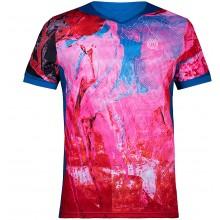 Tee-Shirt Bidi Badu Niam Tech Rose