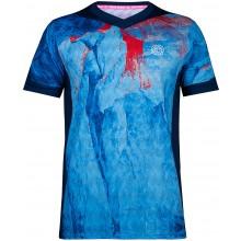 Tee-Shirt Bidi Badu Niam Tech Bleu