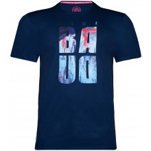 Tee-Shirt Bidi Badu Aleke Lifestyle Bleu