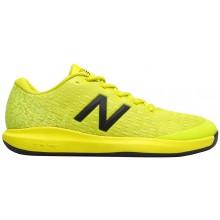 Chaussures New Balance 996 V4 Australian Open Toutes Surfaces Jaunes