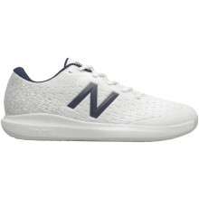 Chaussures New Balance 996 V4 Toutes Surfaces Blanches