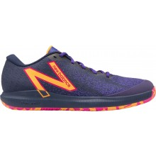 Chaussures New Balance 996 V4.5 Toutes Surfaces Bleues