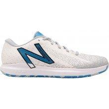 Chaussures New Balance 996 V4.5 Toutes Surfaces Blanc