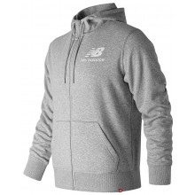 Sweat New Balance Lifestyle Gris