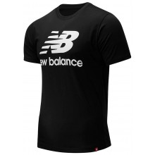 Tee-Shirt New Balance Noir