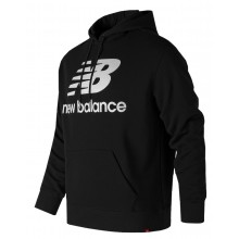 Sweat New Balance Lifestyle Noir