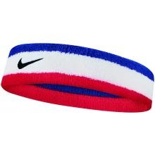 Bandeau Nike Swoosh Rouge