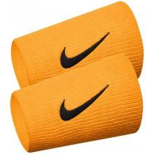 Serre-Poignets Nike Team Double Largeur Nadal Oranges