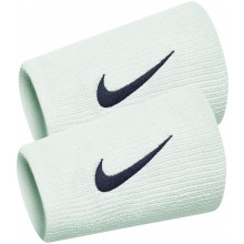 Serre-poignets Nike Double Largeur Nadal Verts