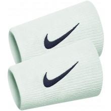 Serre-poignets Nike Double Largeur Nadal Verts