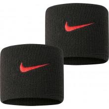 Serre-Poignets Nike Tennis Premier Serena Williams Noirs