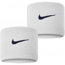 Serre-Poignets Nike tennis Premier Sloane / Maria Team Blancs