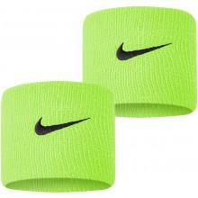 Serre-poignets Nike Premier Serena Verts