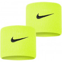 Serre-poignets Nike Premier Jaune